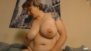 Granny, Riding, Sex, Amateurs, Mature, German, Tits